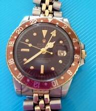 Rolex Watch, Stainless steel and gold Bundall Gold Coast City Preview