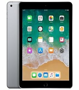 "Apple iPAD Air 2 WiFi 10"" 16GB Tablet - Refurbished- A15"