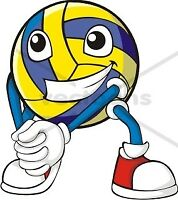 Recreational Volleyball Players Wanted