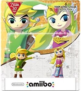 Wanted: Toon Zelda, Toon Link and Link (Ocarina of time)