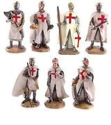 Medieval Knight Figures