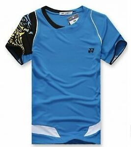 Brand New w/tags Yonex Badminton Malaysia 2012 Polo/Shirt Men's