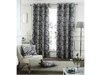 Brand new curtains in pack