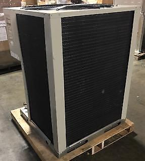 NORDYNE S5BP-120D/920891 10 TON SPLIT-SYSTEM COMMERCIAL AIR CONDITIONER 11 SEER