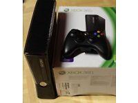 250gb Xbox 360 slim