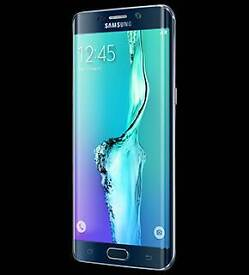SAMSUNG GALAXY S6 EDGE PLUS UNLOCKED GOOD CONDITION***