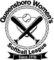 LADIES SOFTBALL - PLEASE JOIN, ALL LEVELS OF PLAY WELCOME