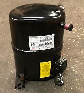 Bristol H2eb32sabca 2-1/2 Ton Ac/hp Model B Reciprocating Compressor R-22