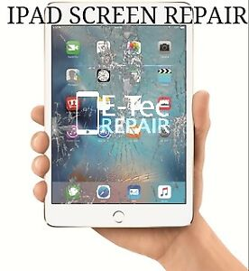 Best, Cheapest Price And Fast Repair For iPads