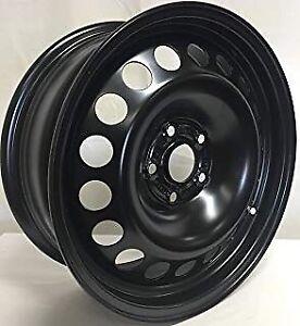 Wanted: 2017 Kia Rio steel wheels