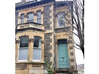Spacious 2 bed flat in Cliftonwood to rent