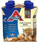 Atkins Supplemental Energy Shakes