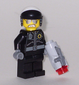 Looking for the LEGO movie figures