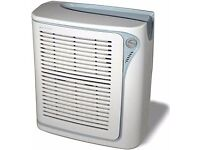 Bionaire Hepa Air Purifier, use in box, excellent condition