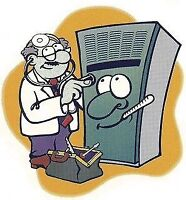 Furnace / Boiler Inspection, Maintenance and Repair