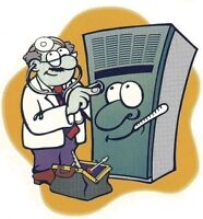 Best deal on furnace repair, easy to compare $$