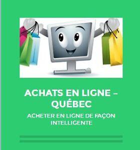 AchatsEnLigne.ca - comment acheter en ligne de façon intelligent Saguenay Saguenay-Lac-Saint-Jean image 1