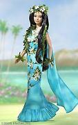 Barbie Island Princess Doll