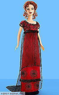 Titanic Barbie Ebay