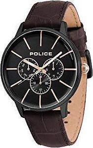 Police Men Watch SWIFT PL.14999JSB/02