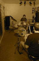 COURS DE BATTERIE / DRUM LESSONS MONTREAL