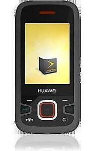 HUAWEI U3200-9 VIDEOTRON BON PETIT CELLULAIRE DE REMPLACEMENT GSM SLIDER CAMERA 2MP VIDEO RADIO