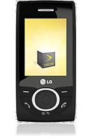 LG Wink Cellphone with charger and user manual