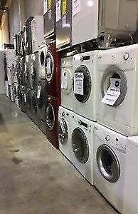 FRONT LOAD WASHER & DRYER SETS