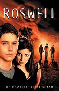 Émissions: Roswell et Buffy contre les vampires (10$)