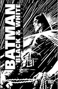 batman black and white series London Ontario image 2