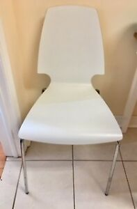 Ikea Kitchen Table Chair x2 - Perfect Condition - $15 ea