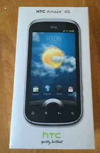HTC Amaze Cell - 4G