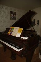 music lessons   PIANO LESSONS RCM INSTRUCTOR