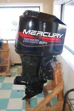 "Wanted 225 HP  Johnson Evinrude Mecury 20"" shaft. Broadview Port Adelaide Area Preview"