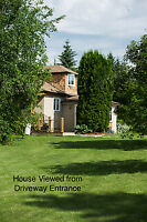 Country Home -Turtle Lake, Brightsand Lake, Livelong, Glaslyn, T