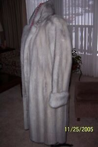 Stunning Mink Coat for sale