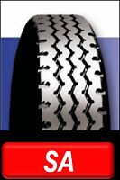 11R22.5 SEMI TIRES - NEW STOCK JUST IN