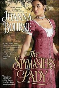 The Spymasters Lady