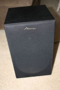 "MIRAGE 8"" POWERED SUBWOOFER"