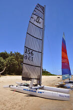 Nacra 16 Square Byron Bay Byron Area Preview