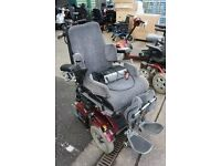 Permobil Electric Wheelchair for Spares