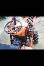 Tractor For Sale Canungra Ipswich South Preview