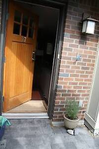 North Burnaby - the Hrights- 3 bedroom townhouse