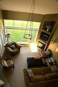 Beautiful townhouse for vacation rental in Elk Ridge/Waskesiu