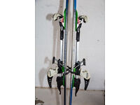 Alpine Touring Skis - Black Diamond - 191 cm - with Diamir alpine touring bindings