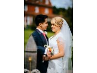 Specialising in wedding hair, colouring and cutting