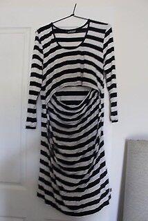 Maternity Dress - Nineth Moon