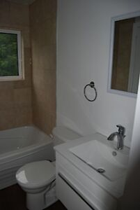 One bedroom apartment Barrie