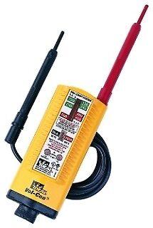 Ideal - 61-076 Vol-con Solenoid Voltage Tester