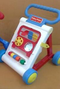 Fisher Price walker Gatineau Ottawa / Gatineau Area image 2
